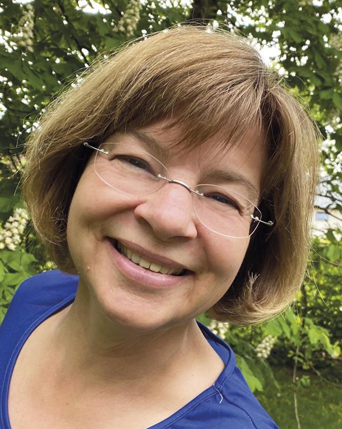 Dr. Kathrin Herrmann Bereich Frühförderung