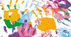 Ferienbetreuung von geistigbehinderten Kindern