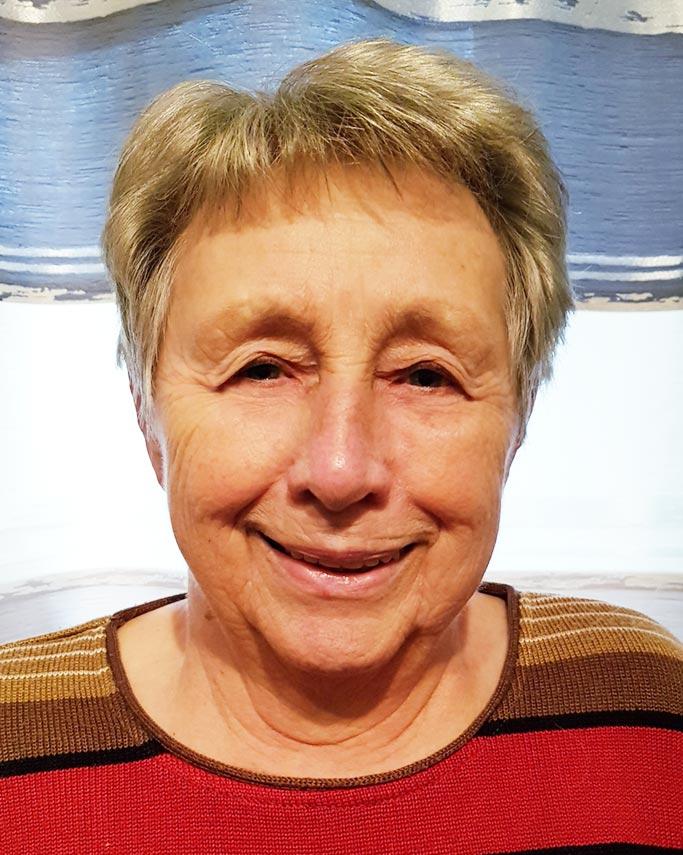 Karla Kästner