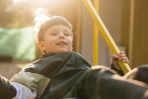 Kindern mit der richtigen Frühförderung helfen