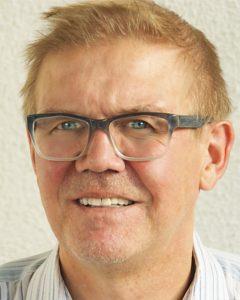 Klaus Seidlitz
