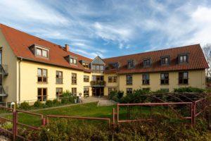 Lebenshilfe Reinsdorf Wohnstätte