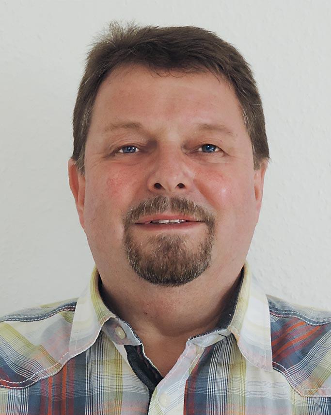 Matthias Neumann