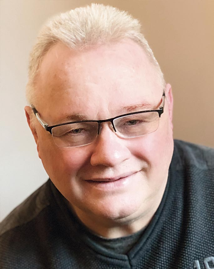 Vorsitzender Jens Höhn