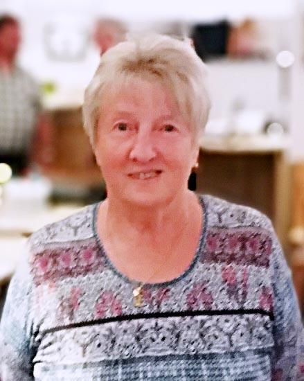 Margrid Bauer