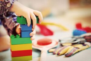 Pädagogische Frühförderung